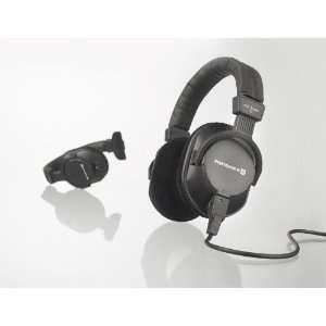 Beyerdynamic DT 250   250ê Studio Headphones: Electronics