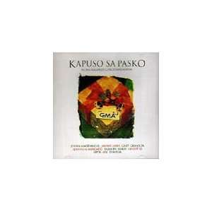 Kapuso Sa Pasko   Philippine Music CD: Various Artist