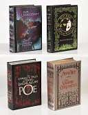 Horror Collection ( Leatherbound Classics)