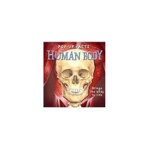 El Cuerpo Humano / The Human Body: Libro Tridimensional