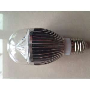 Dimmable   A19 7.5W LED Warm White Light Lamp Bulb