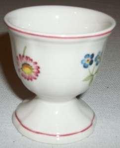 Villeroy & and Boch PETITE FLEUR egg cup