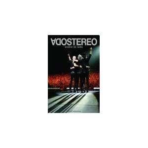DIARIO DE GIRA (9789500729246) SODA STEREO Books
