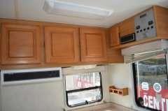 condition used vin 156993 model 981 max w slide truck camper trailer