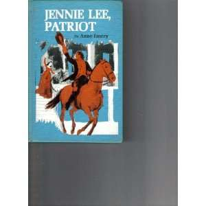Jennie Lee, patriot: Anne Emery: Books