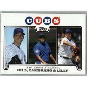 Topps Chicago Cubs LIMITED EDITION Team Edition Gift Set # 19 Rich