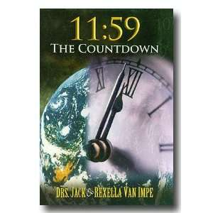 11:59 the Countdown Drs. Jack and Rexella Van Impe: Movies & TV