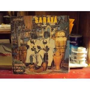 Sarava Umbanda E Paz E Amor [Brazil Voodoo] Trio Indaia