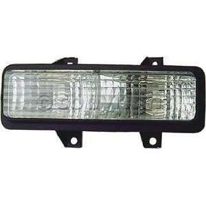 PARKING LIGHT gmc VAN FULL SIZE fullsize 92 96 JIMMY 89 91