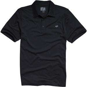 Racing Youth Mr. Clean Polo Shirt   Youth X Large/Black Automotive