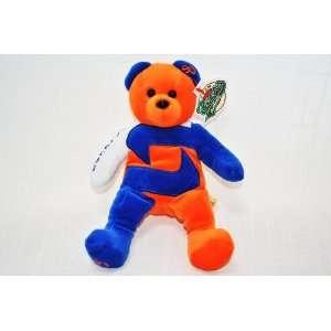 Syracuse University Big Logo 8 inch NCAA plush collectors teddy bear