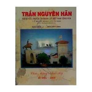 Tran Nguyen Han Hoi Ai Huu Truyen Tin Quan Luc Viet Nam