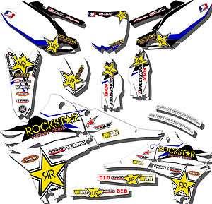 2000 2001 2002 2003 2004 2005 2006 2007 ttr 125 graphics kit yamaha 2006 Yamaha TTR 125 Dirt Bike 2002 2003 2004 2005 2006 2007 ttr 125 graphics kit yamaha ttr125 deco
