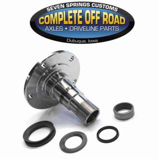 Yukon Dana 44 Front Ford F150 6.5 Spindle YP SP700004