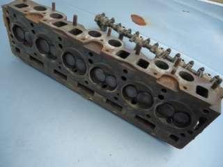 TRIUMPH GT6 GT 6 TR6 CYLINDER ENGINE HEAD VALVE ROCKERS