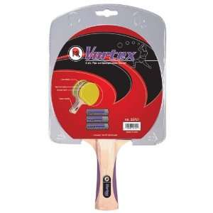 Martin Kilpatrick Vortex Table Tennis Paddles   Set of 2