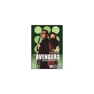 Avengers 67 Set 3, Vol. 6 Patrick Macnee, Diana Rigg