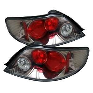 Spyder Auto Toyota Solara Chrome Altezza Tail Light