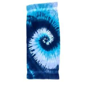 Tie Dye Beach Towel ~ High Quality Cotton ~ Typhoon ~ 30 X