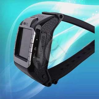 Unlocked Touch Screen GSM Wrist Watch Phone Bluetooth