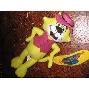 Hanna Barbera 10 TOP CAT Plush Toys & Games
