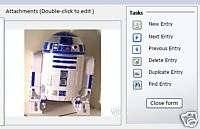 Software for Vintage Star Wars & Action Figure Lots