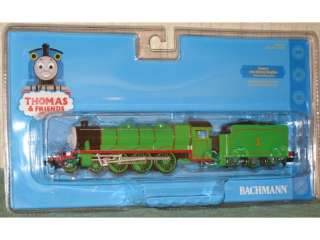 Bachmann 58745 Thomas & Friends Electric Train Henry Engine