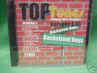 Backstreet Boys~Top Tunes Karaoke~031~~Like a Child~~Lets Have a