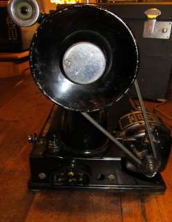 1951 Vintage Singer Featherweight Sewing Machine AK 618749 Clean Runs