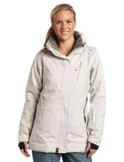 Planet Earth womens Bonnie Insultated Jacket: Clothing