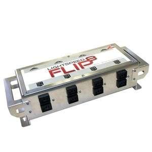 FLIP8 Hydroponic Grow Light Ballast flip box flipbox FLIP 8