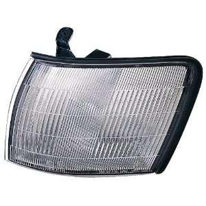 93 94 Lexus Ls400 Signal Marker Light Assembly ~ Right (Passenger Side