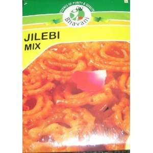 Bhavani jilebi Mix 7oz: Grocery & Gourmet Food