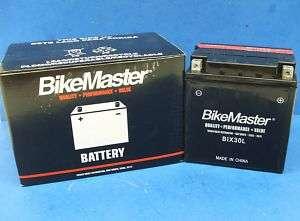 Harley Davidson Road King Maintenance Free Battery