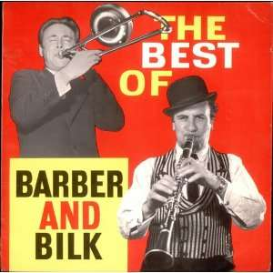 The Best Of Barber And Bilk Volume One: Chris Barber: Music