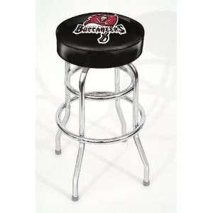 Tampa Bay Bucs Buccaneers NFL Pub/Bar Stool  Game Room