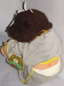 Vintage Coleco Cabbage Patch Kid Girl Doll
