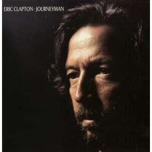 JOURNEYMAN LP (VINYL) GERMAN DUCK 1989 ERIC CLAPTON Music