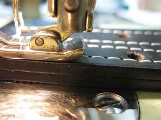 INDUSTRIAL STRENGTH SEWING MACHINE HEAVY DUTY LEATHER +