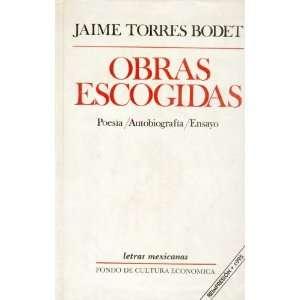 9789681614331) Torres Bodet Jaime, Fondo de Cultura Economica Books