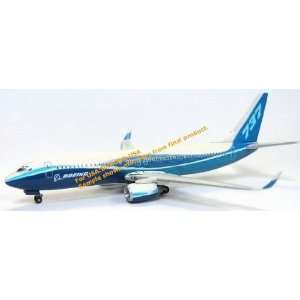 Boeing 737 800 2004 Boeing Livery 1 400 Dragon Wings: Toys