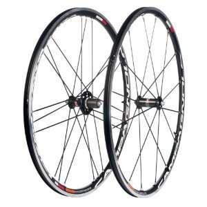 Campagnolo Shamal 2 Way Fit HG FW Road Wheel Set   700c, QR, 8/9/10