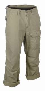 Polo by Ralph Lauren Mens Cargo Biker Pants Poplin
