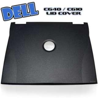 DELL LATITUDE C SERIES C640 C610 LAPTOP LCD LID NEW