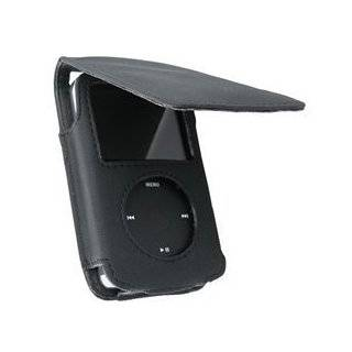 yooZoo Leather Flip Case for Apple iPod 160GB Classic & 60