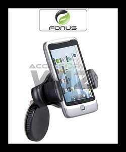 TMOBILE HTC AMAZE 4G AUTO CAR MOUNT WINDOW DOCK SUCTION HOLDER CRADLE