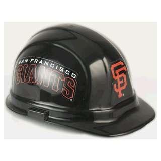 San Francisco Giants Hard Hat