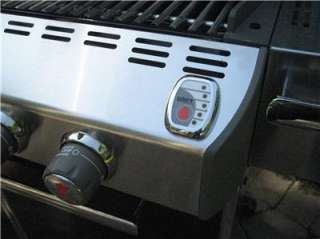 Brand New Weber E 620 6 Burner 7421001 Natural Gas Grill