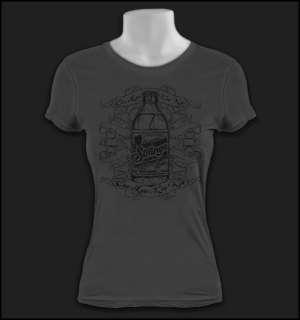 Women STRANGE BREW Bob Doug McKenzie Lady T Shirt S 3XL