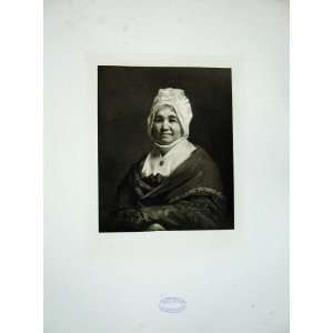 1901 Portrait Mrs James Campbell Mr Lionel Muirhead